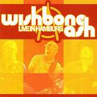 Live in Hamburg by Wishbone Ash (CD, Sep-2007, 2 Discs, BHM Productions)