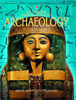 Internet-linked Atlas of Archaeology by R. Firth (Hardback, 2004)