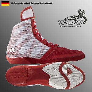 Adidas Pretereo III Ringerschuhe