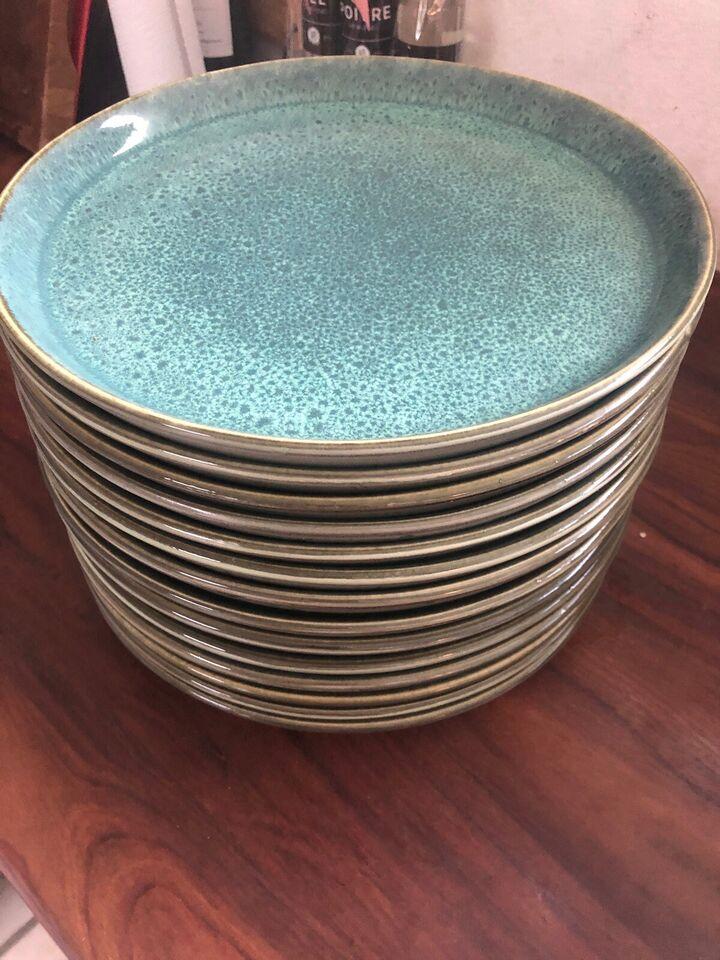 Sidste nye Keramik, Middags tallerkner, Bitz – dba.dk – Køb og Salg af Nyt og JK-56