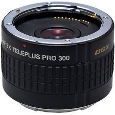 Kenko Teleplus Pro 300 2x DGX AF Teleconverter - Nikon Fit