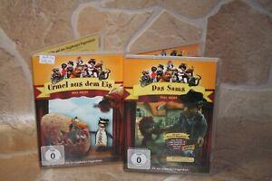 urmel aus dem eis  das sams dvd fp   ebay