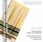 Tehilim: Psalms between Judaism and Christianity (CD, Feb-2012, Globe (Netherlands))