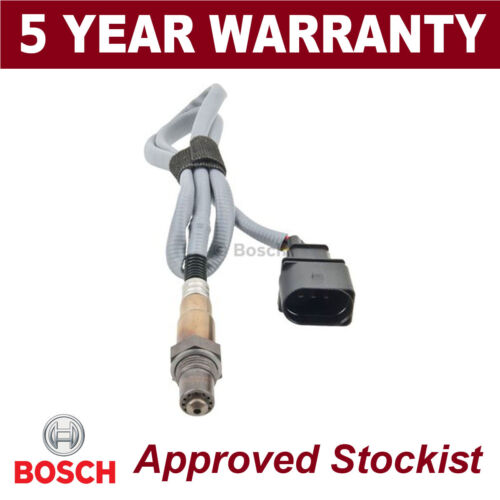 Bosch Lambda Oxygen O2 Sensor 0258007161