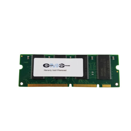 FS-4000DN FS-9130DN FS-3900DN B91 512MB 1x512MB Memory Ram4 Kyocera FS-2000D