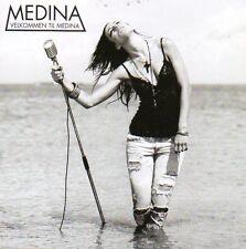 CD Medina DÄNISCH Velkommen Til Medina, 2010, RAR