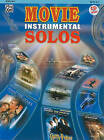 Movie Instrumental Solos, Level 2-3 by Alfred Publishing Co., Inc. (Mixed media product, 2003)