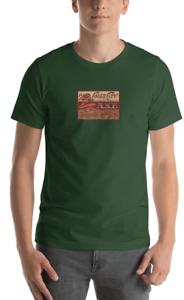 Kelly Axe Mfg. Co. - Falls City Vintage Axe Shirt