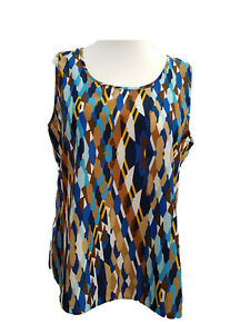 Womens-Tunic-Tank-Top-Printed-Camisole-Vests-Ladies-New-Plus-Size-18-20-to-34-36