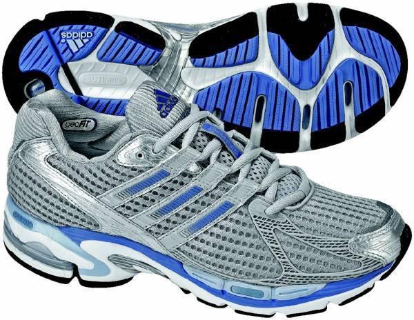 Adidas Running SUPERNOVA CUSHION 6 damen , , , Grau , Neu mit Etikett ohne Karton db51f2