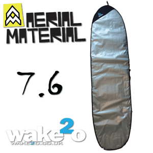 Aerial Material surfboard bag 7.6 Brand new  Surf Surfing