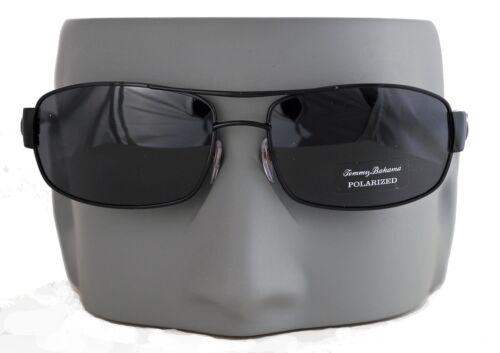 new Tommy Bahama SunglassesMusic Mel Tel Black IceGrey Polarized
