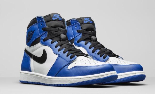 free shipping ee5db e82ee Nike Air Jordan 1 Retro High OG Game Royal Size 13. 555088-403
