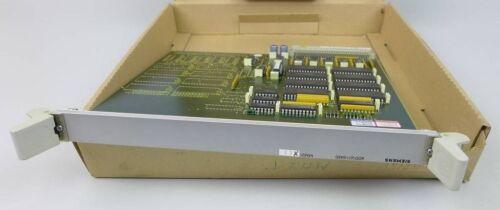 1 von 1 - PP2900 Siemens 6DD1611-0AE0 6dd1 611-0ae0 mm21 Ver B ovp