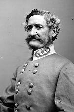 New 5x7 Civil War Photo: CSA Confederate General Henry H. Sibley
