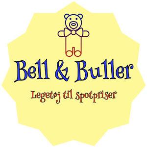 Bell og Buller