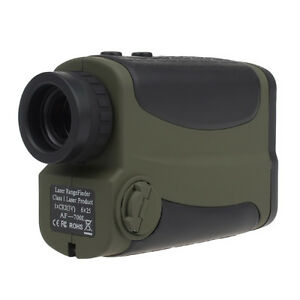 Golf-Laser-Rangefinder-Hunting-Sports-Range-Finder-Scope-700m-yards-Binocular-SC