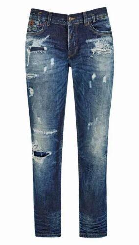LTB Uomo Jeans Servando X-TAPERED FIT-BLU-Sitara Wash