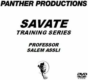 NEW-Salem-Assli-French-Savate-Instructional-DVD-039-s-Choose-Vol-2-3-4-5-6-7-8