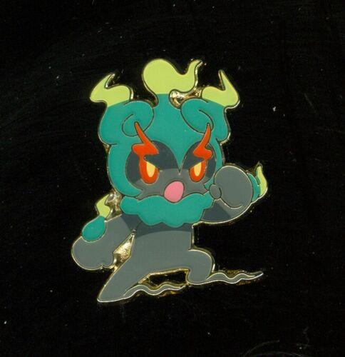 NEW Pokemon MARSHADOW COLLECTOR/'S PIN