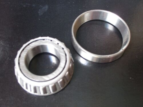 """IH 48/"""" ROTARY ROTO TILLER AND C2 MOWER TRANSFER SPINDLE ASSM CONE CUP BEARING"""