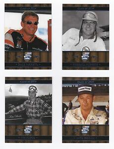 2014-Press-Pass-NASCAR-HALL-OF-FAME-BLUE-170-Fireball-Roberts-BV-8