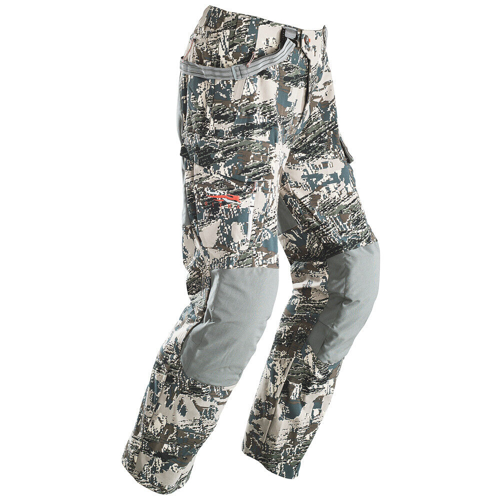 Sitka Timberline Pant Optifade Open Country 33 R 50113-OB-33R