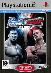 smack vs raw 2006