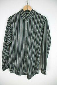 LACOSTE-Camicia-Shirt-Maglia-Chemise-Camisa-Hemd-Tg-40-Uomo-C