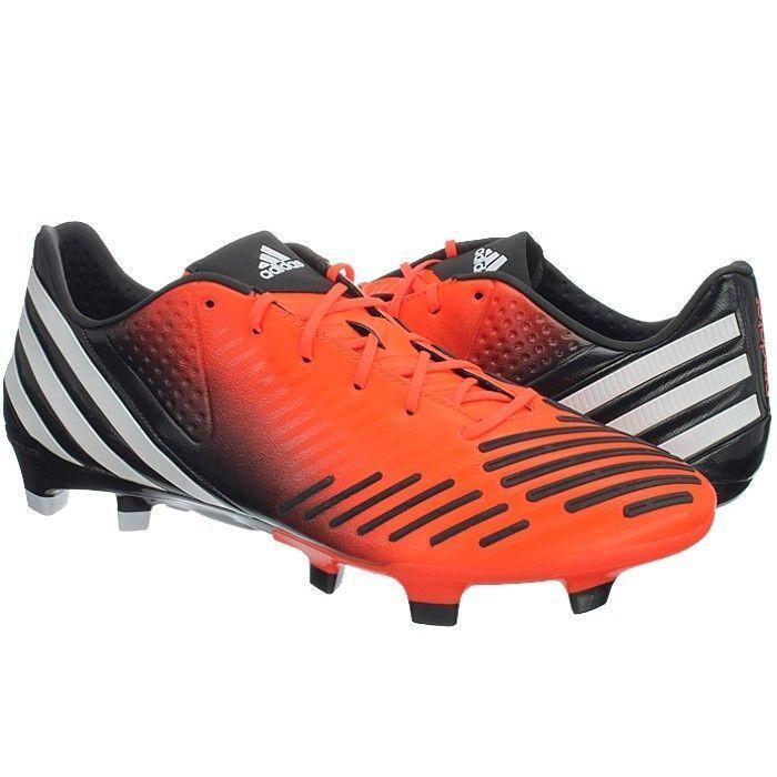 Zapatos Zapatos Zapatos DA CALCIO PROFESSIONALI ADIDAS P rojo ATOR LZ TRX FG- G63508 FOOTBALL 42 44  saludable