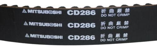 Mitsuboshi CD286 Engine Timing Belt