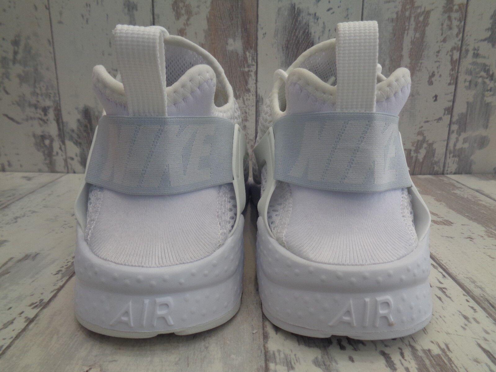 Nike huarache und laufen frauen und huarache ultra - br, Weiß.größe 211162