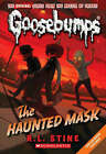 The Haunted Mask by R L Stine BRAND NEW Goosebumps Book (Paperback, 2015)
