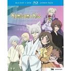Kamisama Kiss - Season Two 4pc DVD BLURAY