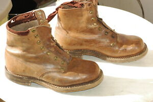 Rare Rangers Chaussures Homme Vintage