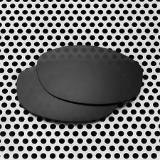 New Volt Polarized Gunmetal Mirror Replacement Lenses for Oakley Tightrope