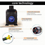 thumbnail 6 - Ultra Quiet Adjustable Outdoor Fountain Pump With 5ft Power Cord For Aquarium