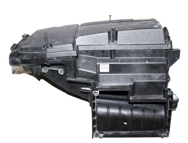 Mercedes C180 Filtro de Aire Caja A2710900901 un 2710900901 1.8 M271 156hp CL203