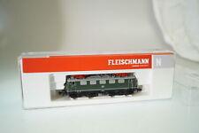 Spur N: Fleischmann 734103 E-Lok E 41, neu