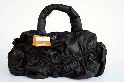 Puma Tasche Fashion - Dizzy Barrel Bag black schwarz- NEU