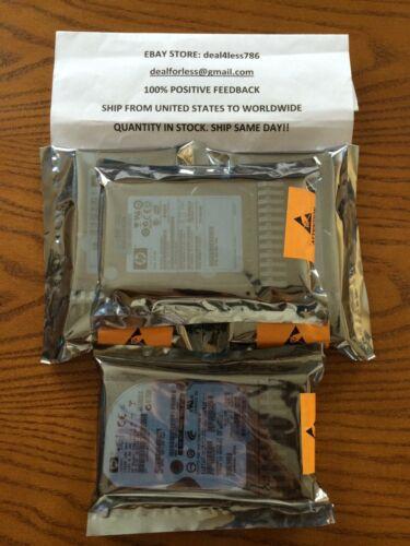 DG0146FAMWL//507283-001-HP 146GB 10K 6G 2.5 SAS DP HDD