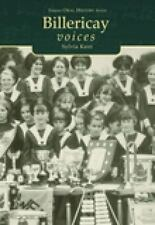 Billericay Voices (Tempus Oral History), Kent, Sylvia, New Books