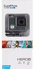 GoPro Hero+ 1080p 8mp 60fps Brand New Action Cam Water Proof 40m Rrp $319
