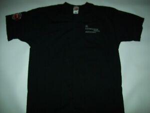 Pete-Townshend-MEGA-RARE-Lifehouse-Elements-Shirt-VTG-XL-THE-WHO
