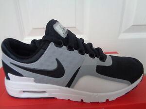 te Max Nike 5 Nouvelle Air 102 Wmns Us Bo 857661 Baskets Eu Zero 38 Uk 7 Chaussures 4 5CTCrq