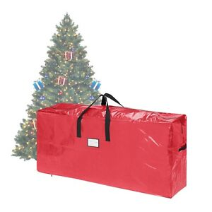 Elf-Stor-Premium-Red-Christmas-Tree-Bag-Holiday-Extra-Tall-For-up-to-9-Ft-Tree