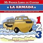 La Armada by Cindy Entin (Board book, 2014)