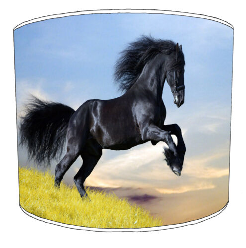 Ideal To Match Stallion Horses Cushions /& Covers. Equestrian Horses Lampshades