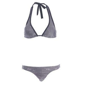 Iron-Fist-Women-039-s-Hot-Mesh-Bikini-Set-Top-Bottom-Swimsuit-NWT