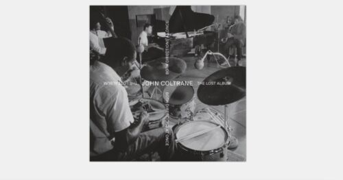 Z-147 John Coltrane Both Directions At Once Hot Music Silk Poster 16x16 24x24